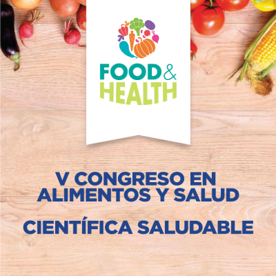 V Congreso Food and Health